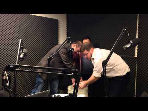 Best Radio Interview Ever