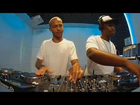 DJEFF afrozila & SHIMZA  – SUPERMARTXÉ RADIOSHOW | 2018 live show