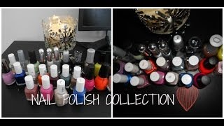 Nail Polish Collection! Thumbnail
