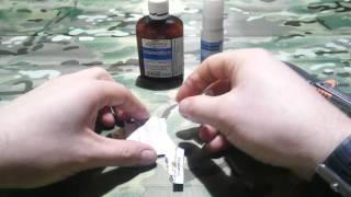 видео Аминокапроновая кислота в нос детям: инструкция по применению для ингаляций, отзывы