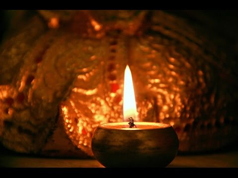 Méditation allumez votre Lumière intérieure - YouTube