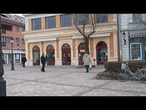 Vac - Hungary - City Center