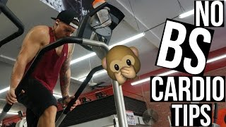 My BEST Cardio Advice & What Helped Me Lose 180 Pounds!
