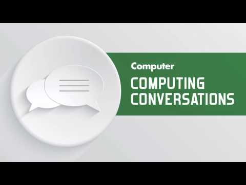 Computing Conversations: Guido van Rossum on the Early Years of Python