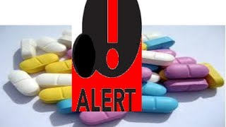 Are you alerted of the statins side effects?