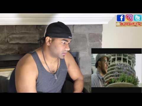 Maher Zain - Ya Nabi Salam Alayka (Arabic) | ماهر زين - يا نبي سلام عليك | Reaction |Aalu Fries