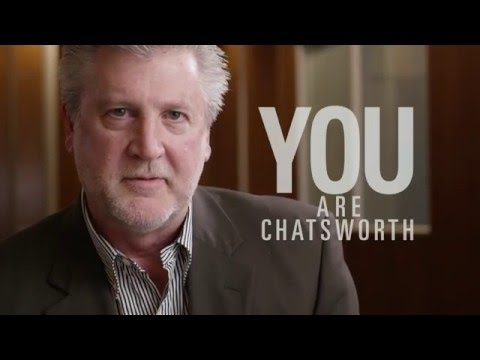 Chatsworth Products Company Overview - I am Chatsworth.