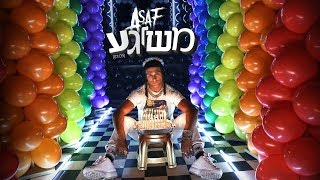 ASAF - Meshooga | אסף גורן - משוגע