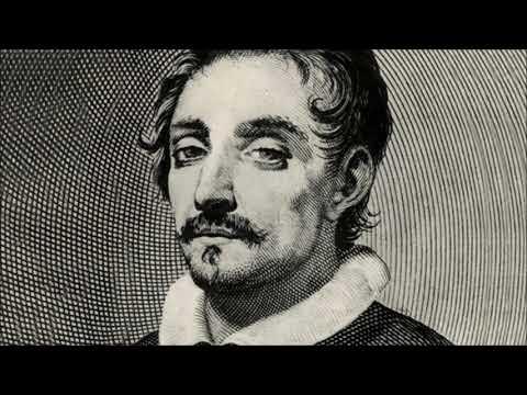 Girolamo Frescobaldi (1583-1643) Toccatas, Sergio Vartolo ...