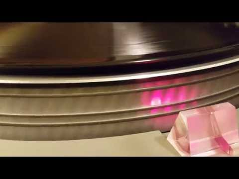 How to Set Up or Adjust the Pitch on Your Turntable / Record Player