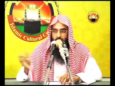[Bangla Waz] Kaborer Azab - Punishment of the Grave by Sheikh Motiur Rahman Madani