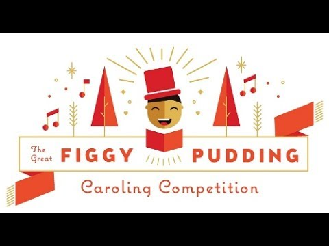 Figgy Pudding: How to Participate!