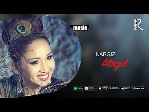 Nargiz - Atirgul (Official music)