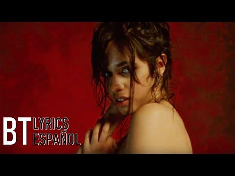 Camila Cabello - Never Be The Same (Lyrics + Español) Video Official