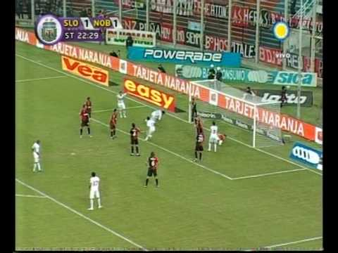 San Lorenzo vs Argentinos Juniors - Semifinal - #CopaProRun from YouTube · Duration:  5 minutes 11 seconds