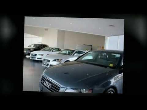 Audi Monterey Peninsula YouTube - Monterey audi