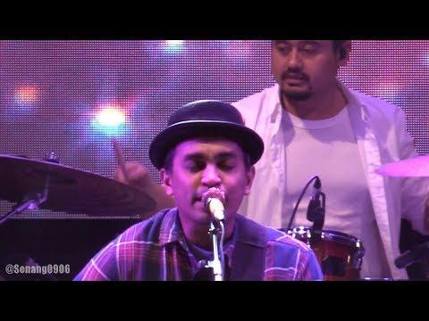 Glenn Fredly - Karena Cinta ~ Selagi Ada Waktu ~ Like Never Before @ Ramadhan Jazz Festival 2019