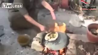 Сирийская кухня