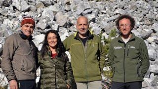 La Val di Fiemme, paradiso geologico internazionale