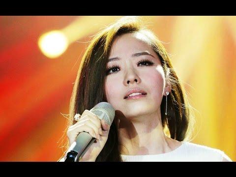 张靓颖精选集 2015 - Trương Lượng Dĩnh tuyển tập - The best of Jane Zhang
