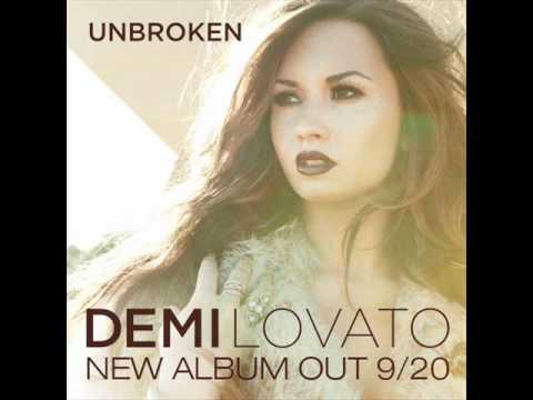 Demi Lovato Unbroken Deluxe Edition Full Album HQ Download Links