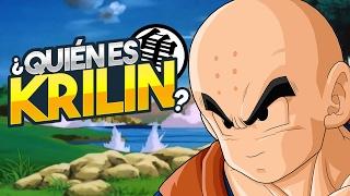 ¿Cuántas veces murió Krilin? I La Historia de Krilin I