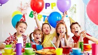 День рождения ребенка - детский праздник рожденья(Видеограф / Видео оператор - Vladimir Nagorskiy : Группа видеосъёмки: http://vk.com/reclubs Сайт : http://wedfamily.ru Видеоператор :..., 2016-01-08T00:32:26.000Z)
