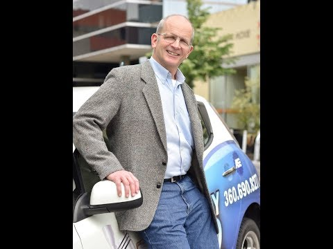 A Growing Concern: Don Orange-Candidate for Vancouver Port Commissioner