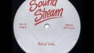 Sound Stream - Makin