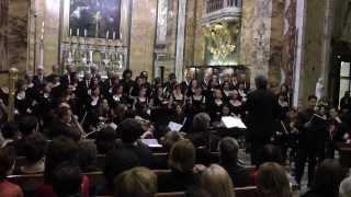Gabriel Fauré - Requiem - (Coro Decanter, Caro Coro, Nova Amadeus Chamber Orchestra) -
