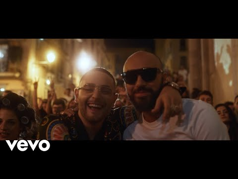 Rocco Hunt Ti Volevo Dedicare Official Video Ft J Ax Boomdabash