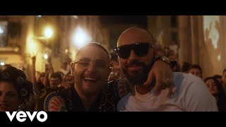 Rocco Hunt - Ti volevo dedicare (Official Video) ft. J-AX, Boomdabash