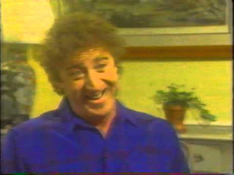 1986 Face to Face with Connie Chung Promo   Gene Wilder