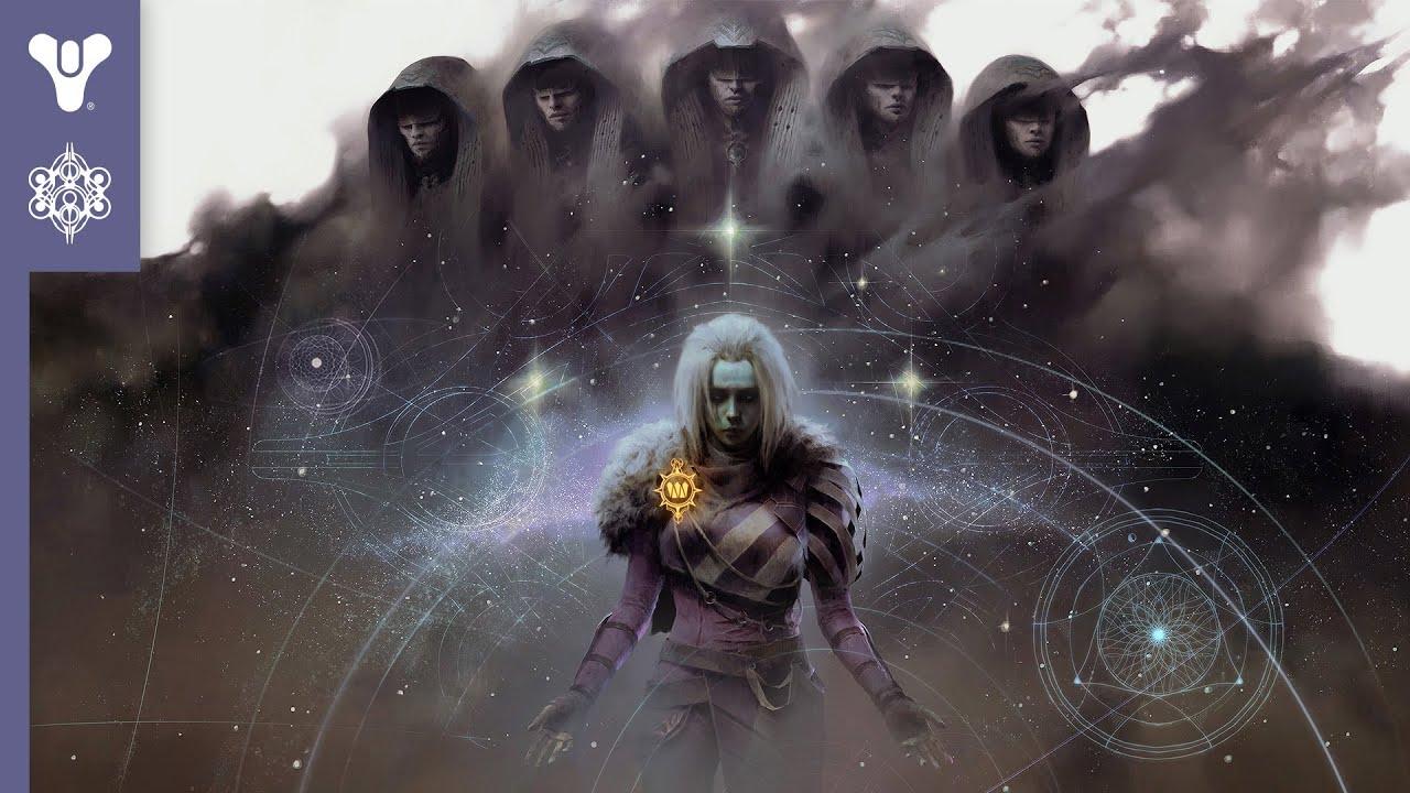 Download Destiny 2: Beyond Light - Season of the Lost Trailer