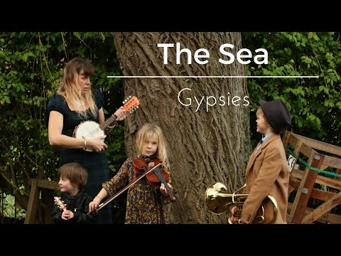 Sailing The World Family  Sea Gypsies