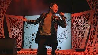 """Кайрат Нуртас """"Жүрегім Сен Келгелі Бакытты"""" атты концертімен Атырау  қаласында 22.11.2017"""