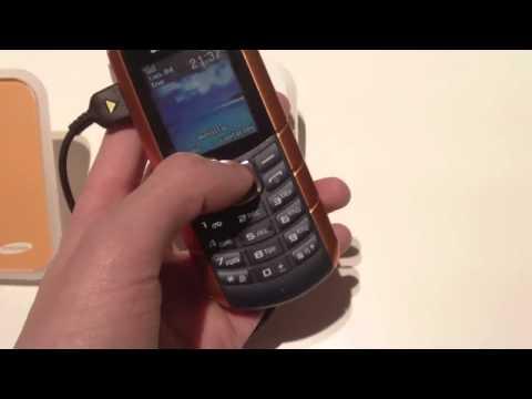 Handson with Samsung E2370