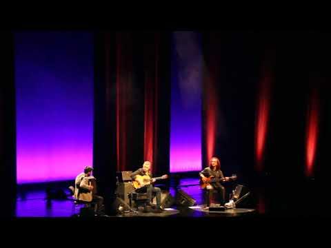 Lizbona 11.2017 (41) Centro Cultural de Belém - Pedro Jóia Trio (3)