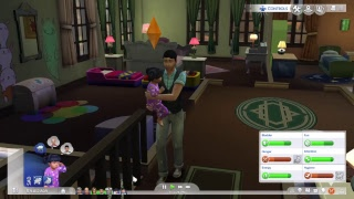 The Sims 4 Gameplay!
