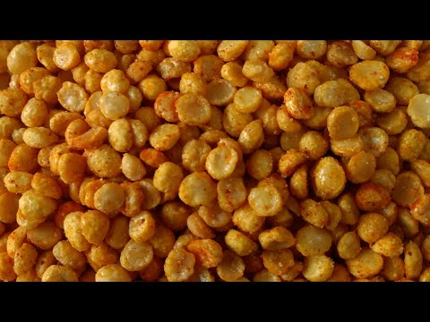 Chana Dal Namkeen Recipe In Hindi | Crispy Chana Dal Namkeen | Homemade Namkeen | Snacks Recipe