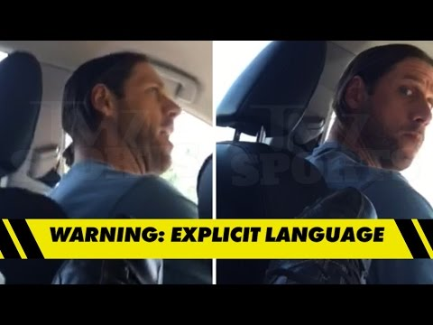 John Rocker -- FURIOUS F-BOMB RANT ... Rips Business Associate | TMZ Sports