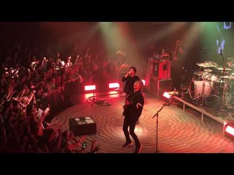 ONE OK ROCK AMBITIONS WorldTour PRAGUE 2017