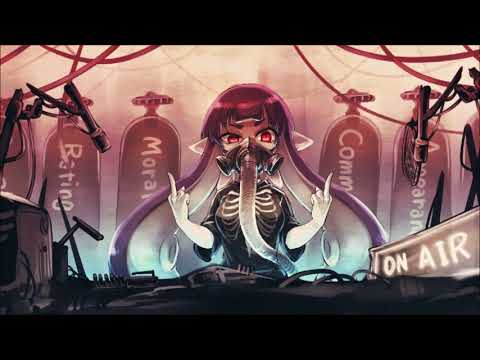 Nightcore Middle Finger 1 Hour