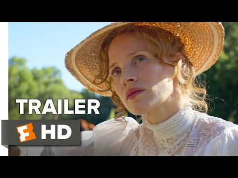 Jessica Chastain enfrenta al Salvaje Oeste en Woman Walks Ahead