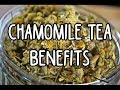 5 Reasons To Switch From Regular Tea To Chamomile Tea For Anxiety