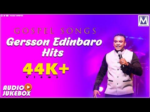 Gersson Edinbaro Audio JukeBox | Gersson Edinbaro Hits