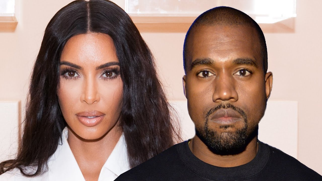 Kim Kardashian Is 'EXTREMELY Stressed Out' Amid Kanye West Divorce Rumors (Source)
