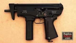 zmz tyrex ppa k 01 4 5mm bb machine gun review