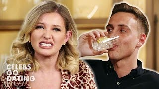 Agents SHOCKED - Amy Hart Admits HAVING SEX with Her DATE?!   Celebs Go Dating
