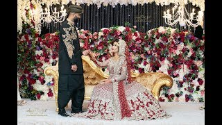 Pakistani Wedding Highlight - Grand Sapphire Hotel & Banqueting - Female Photographer & Videographer